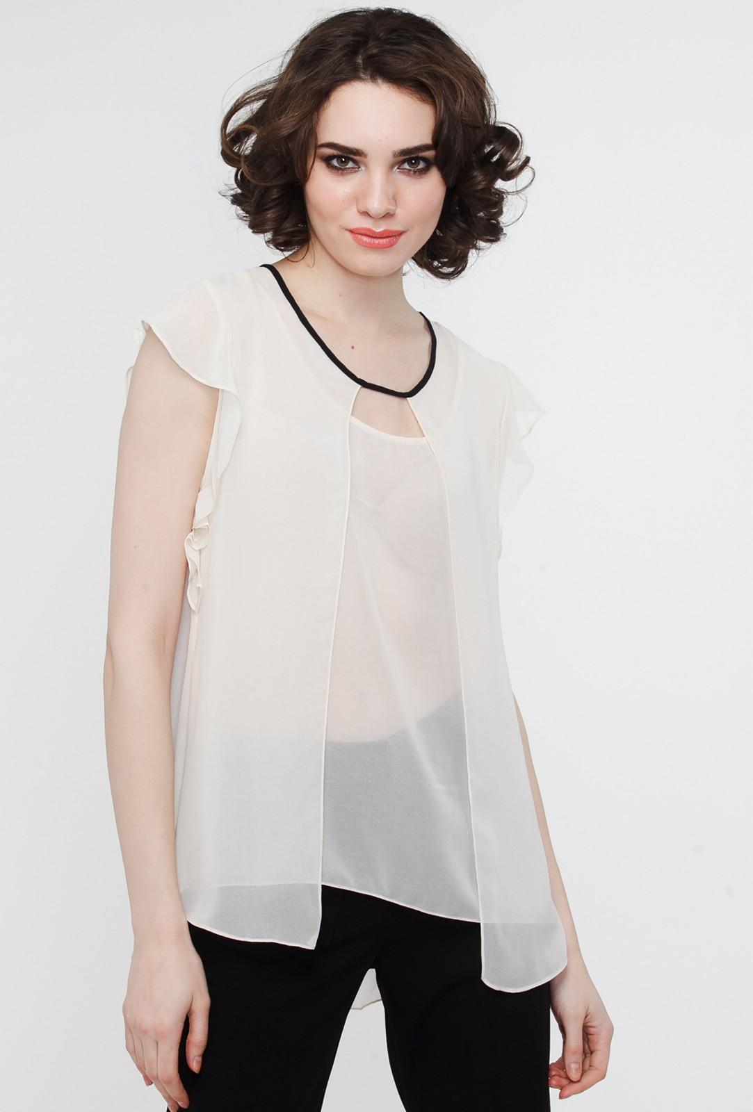 Дизайнерские блузки доставка